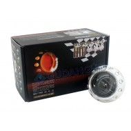 "Vision M801 2.5"" Mini MH1 Angel eyes HID Projector Lens"